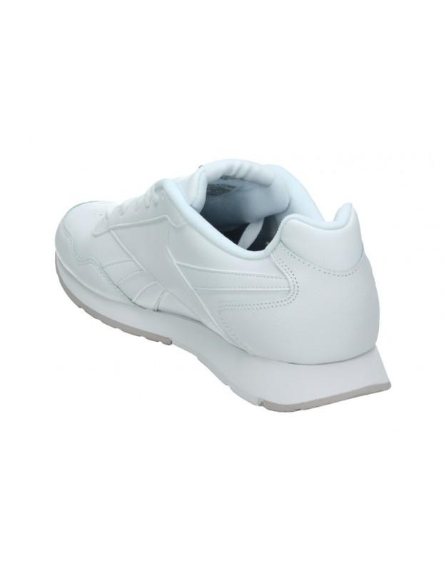 Zapatos casual de niño geox b0239a color azul