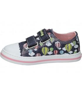 Zapatos para moda joven planos amarpies aft17102 en rosa