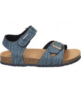 Zapatos casual de caballero c. tapioca 4405-3 color marron