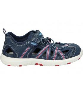 Zapatos color gris de casual levi´s 231541
