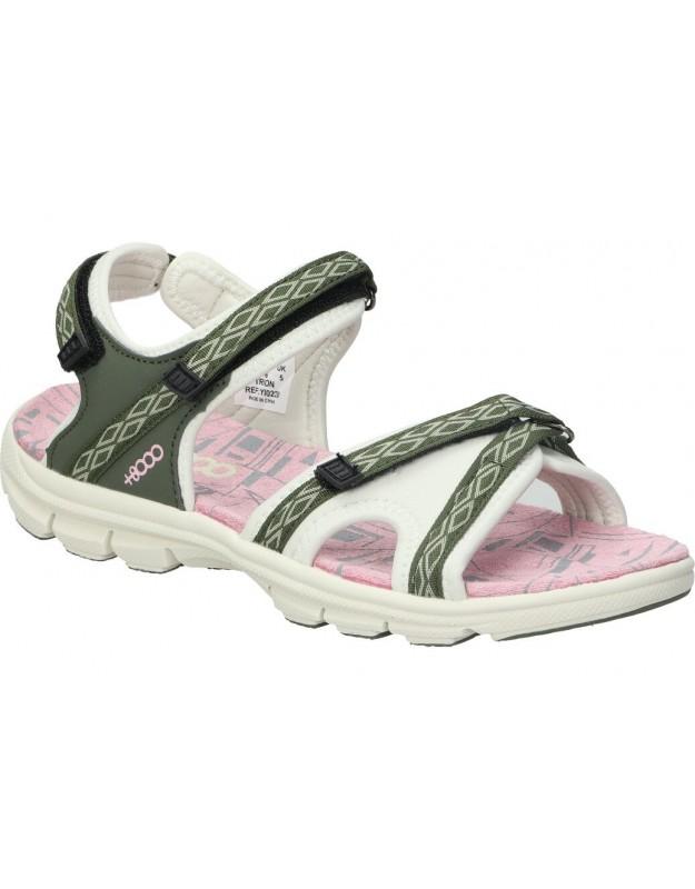 Zapatos xti 44027 beige para moda joven