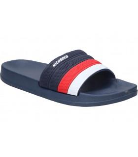 Zapatos para moda joven d´angela bbz17623 rojo