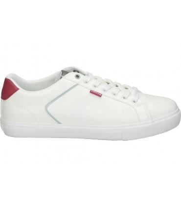 Zapatos kangaroos k1755 gris para caballero