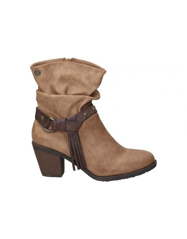 Palmipao-aclys beige s120-01-01 zapatos para moda joven
