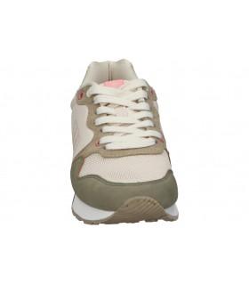 Sandalias para moda joven refresh 69680 dorado