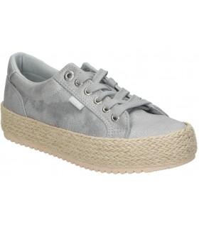 Deity azul ybz17385 sandalias para señora