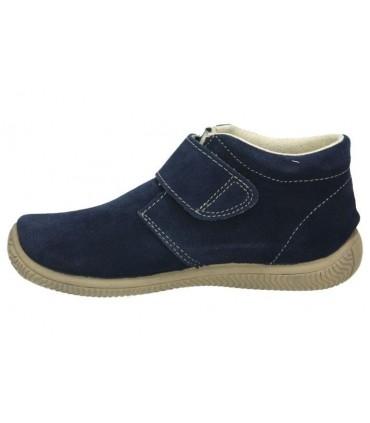 Deportivas casual de señora nike 905373 color azul