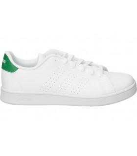Zapatos sport de señora carmela 67271 color negro