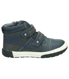 Zapatos para caballero nuper 7901 marron