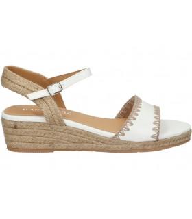 Sandalias para niña katini kyx17793 blanco