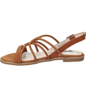 Sandalias para señora marila 9056/86/24 marron