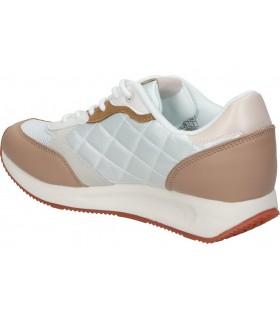Sandalias para moda joven maria mare 67832 negro