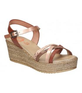 Mtng beige 58935 sandalias para moda joven