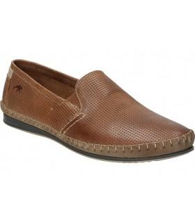 Sandalias casual de señora walk & fly 3861-35580 color morado
