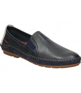 Walk & fly rojo 3861-43170 sandalias para señora