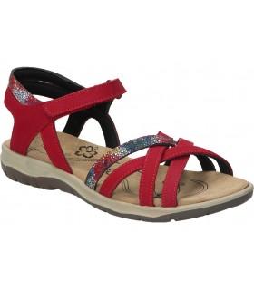 Sandalias para señora chiruca malibu 05 gris
