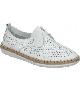 Kaola-tarke blanco 574 sandalias para señora