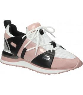 Chiruca rosa malibu 07 sandalias para señora