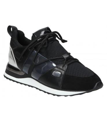 Zapatos para caballero el naturalista n5390 negro