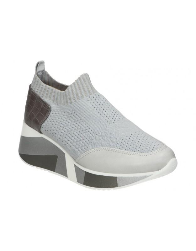 Zapatos el naturalista n5390 marron para caballero