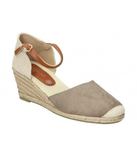 Zapatos himalaya 2602 marron para caballero
