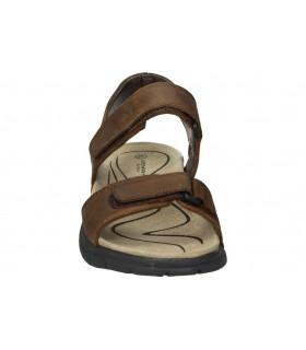 Sandalias para niña planos xti 57206 en blanco