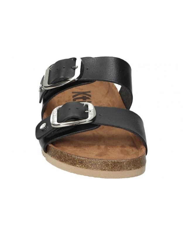 Bolsos maria mare samoa negro para mujer Alt 13.50cm x anch 8.50cm x larg 21.50cm