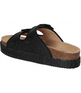 Zapatillas Converse para mujer blancas Chuck Taylor All Star Platform EVA Hi 666392c-102