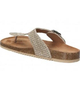 Zapatillas bota Converse All star con plataforma color blanco 668026c-102 mujer