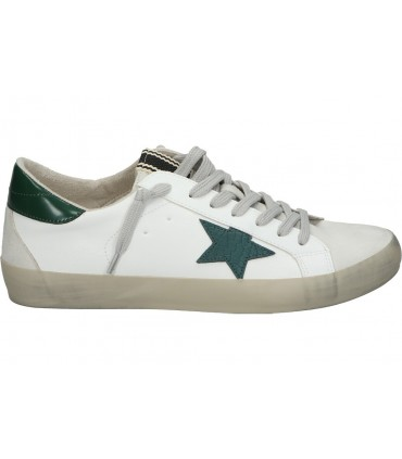 Zapatos casual de señora fluchos f0698 color marron