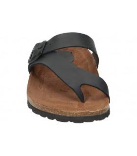 Zapatos para niña planos vulca-bicha 1563 en beige