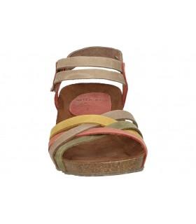 Zapatos para niña vulca-bicha 228 azul