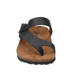 Zapatos casual de señora doctor cutillas 53521 color gris