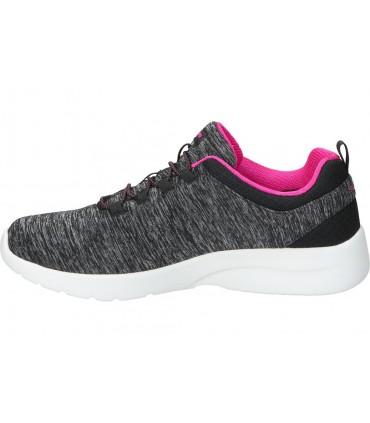 Zapatos color negro de casual desireé sara 20