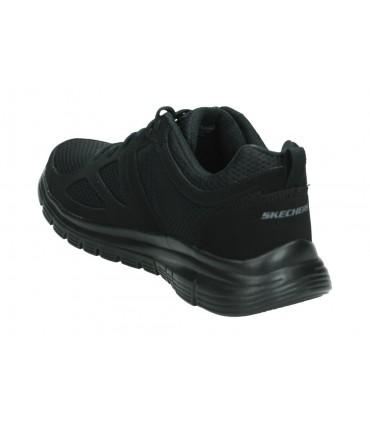 Zapatos emmshu charis negro para moda joven
