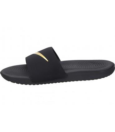Zapatos color negro de casual pitillos 6310