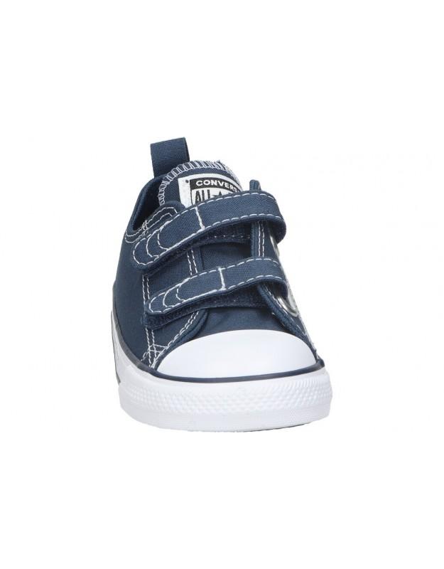 Zapatos para niño geox b940pc azul