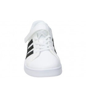 Zapatos kangaroos 5530-11 negro para caballero