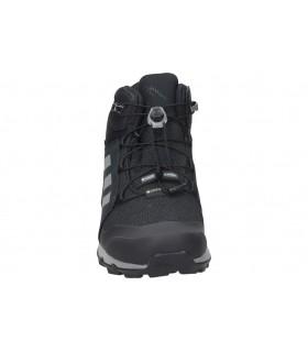 Zapatillas de casa para caballero Biorelax cosdam 1407 negro