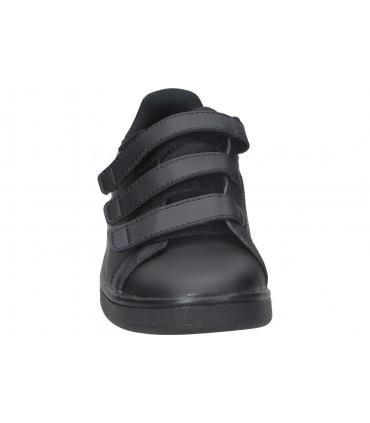 Pitillos negro 6362 zapatos para señora