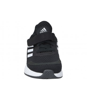 Zapatillas cómodas para mujer planos skechers 15605-bbk en negro