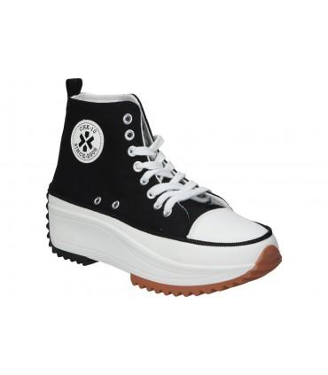 Zapatos color negro de casual clarks 26139075