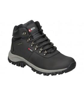 Zapatillas para mujer clarks 26151942 en negro