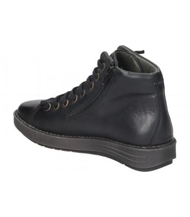 Chk10 negro blair 18 zapatos para moda joven