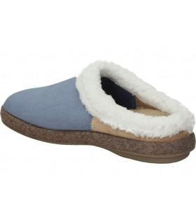 C. tapioca marron c520-13 botines para moda joven