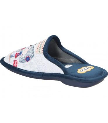 Skechers taupe 23367-tpe botines para señora