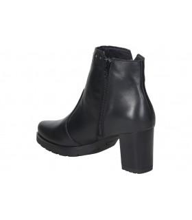 Botas casual de moda joven mtng 58694 color negro