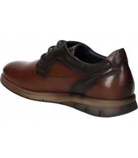 Botas para caballero dockers 47ly001 marron