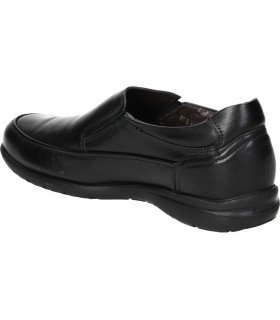 Botas color negro de casual c. tapioca 361-11