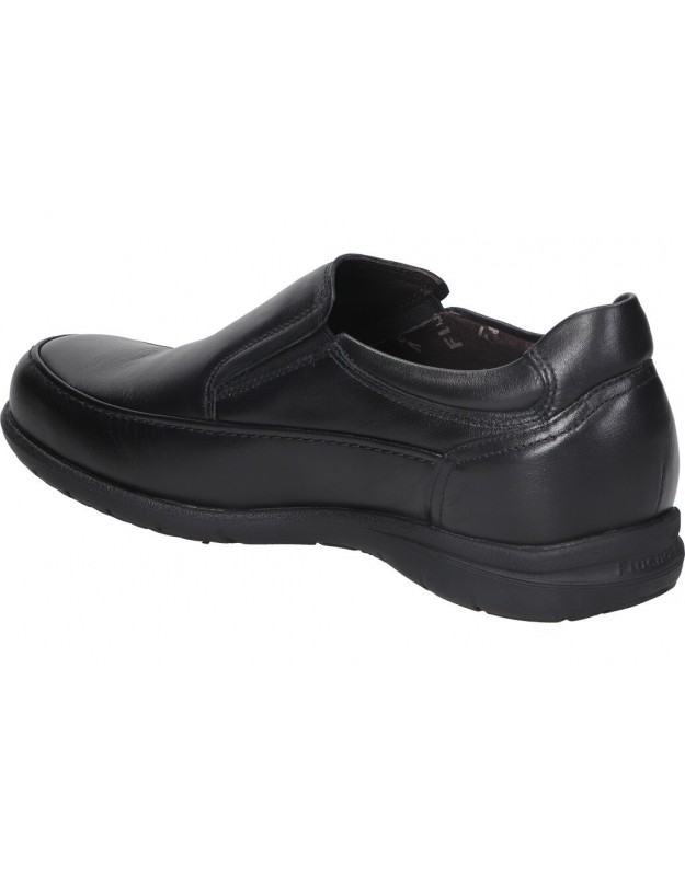 C. tapioca negro c512-11 botines para moda joven